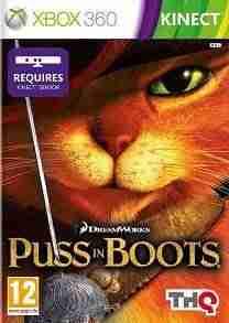 Descargar Puss In Boots [MULTI][Region Free][XDG2][SPARE] por Torrent